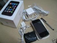 Brand new Apple iPhone 3G S 32GB Black U